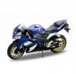 12806P, Модель мотоцикла 1:18 Yamaha YZF-R1