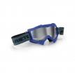 14001-APPA, Маска кроссовая ARIETE ADRENALINE PRIMIS PLUS DOTS, прозрачная линзы, размер NULL, цвет NULL