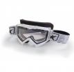 14001-MB15, Маска снегоходная adrenaline snowmobile белая
