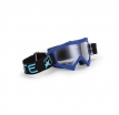 14001-PPA, Кроссовая маска Ariete ADRENALINE PRIMIS PLUS синяя, цвет синий