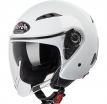 CITYONE (белый, XL), Открытый шлем CITY ONE белый