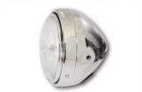 223-015, Фара  165 мм (5 3/4 дюйма) хром