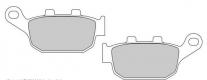 FDB2258ST, Тормозные колодки для мотоцикла fdb 2258