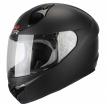 260-00011, Шлем интеграл FFE1 черный матовый, размер XS