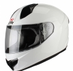 260-00021, Шлем интеграл FFE1 белый, размер XS
