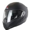 260-100 (Термопластик, мат., Черный, M), Шлем модуляр MODE1 черный