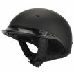 260-30512, Шлем открытый  HDV1 черный матовый, размер M