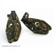 320-116, Защитные накладки ручек хаки, цвет хаки