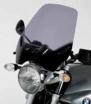 342-9043-01, Ветровое стекло highwayshield  mra для naked байков, цвет дымчатое