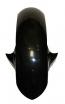518-400-010, Пластик переднее крыло для yamaha yzf r6 2006-2007, цвет черный