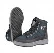 5221 (Серый/черный, 42), Ботинки для вейдерсов FINNTRAIL Runner, мужской(ие), размер 42, цвет серый
