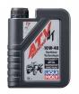 7541, Нс-синтетическое моторное масло для 4-тактных квадроциклов atv 10w-40, размер 4 л