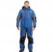 800200-19-492(XXL), Снегоходная куртка TOURING 2019 Blue-Grey, размер 2XL, цвет голубая с серым