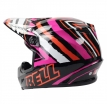 Шлем Bell MX-9 Tagger Scrub Мотокросс