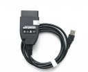 Адаптер VCDS RUS Вася Диагност v.19.6 (необновляемый)