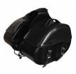 550-003, Сумки боковые MTR CRUISER, цвет черный