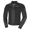 A02504-003-XS, Текстильная куртка jerez черная, размер XS