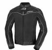 A02506 (Черный, S), Текстильная куртка Hatch, размер S