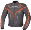 A02524 (Черный/Оранжевый, S), Куртка текстильная Colomo оранжевая, размер S