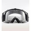 14960-063, Маска кроссовая Ariete 8K Black, черный, прозрачная линзы