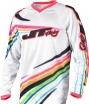 JT15320J03, Джерси flex-flow, размер M, цвет Разноцветный
