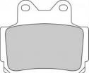 FDB386ST, Тормозные колодки для мотоцикла fdb386