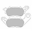 FDB2238P, Тормозные колодки дисковые, FERODO(FDB2238P)