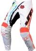 JT15320P30, Штаны для мотокросса flex flow, размер 30, цвет Разноцветный