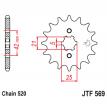569.12, Звезда ведущая , JT 569.12
