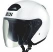 Z4018-001-XS, Шлем hx 118 белый., размер XS