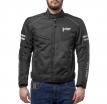 M01506 (Черный, S), Текстильная куртка AIRFLOW черная