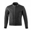 M01530 (Черный, S), Кожаная куртка Cheastor