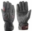 M02306 (Черный, XXS), Туристические кожаные перчатки Venus черные