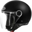 MA11-XS, Открытый шлем MALIBU черный матовый, размер XS