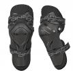 0256-20 (черный, ONE SIZE), Защита коленей (наколенники) Pumpgun MX Carbon, детская (O'NEAL, арт.0256-20), размер ONE SIZE, цвет черный