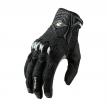 0468-3 (Черный, M), Перчатки эндуро-мотокросс O'NEAL Butch Carbon, унисекс, размер M, цвет черный