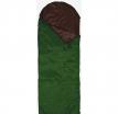 """PF-SB-22, Спальный мешок """"DEFENDER"""" RIGHT, зеленый, цвет зеленый"""