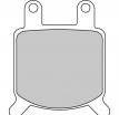 580-205, Тормозные колодки дисковые, PW(580-205)