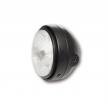 223-014, Фара основной свет 165 мм, круглая, ? 146мм