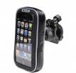 X0SG20H, Крепление на руль для iphone 3-4 c чехлом