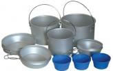 TRC-002, Набор посуды