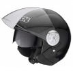X10016-003-S, Открытый шлем с большим стеклом hx 137, размер S