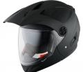 X10035-M33-M, Кроссовый шлем со съемной челюстью hx 145, размер M