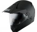 X12020-M33-M, Кроссовый шлем со стеклом  hx207, размер M