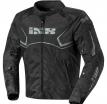 X56018-003-L, Куртка текстильная Activo  черная, размер L, цвет черная