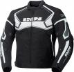 X56018-031-S, Куртка текстильная Activo  черно-белая, размер S, цвет черно-белая