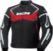 X56018-321-S, Куртка текстильная Activo  черно-красная, размер S, цвет черно-красная