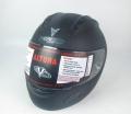 Шлем VEGA Altura Solid черный матовый
