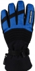 A07335 (Черный/Синий, XS), Снегоходные перчатки Kapay, черный\синий