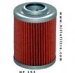 HF152, Масляный фильтр для квадроцикла HF 152